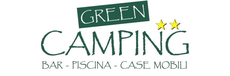 Siamo convenzionati con il Camping Green